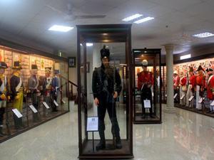Bảo tàng vũ khí, Vũng Tàu - iVIVU.com