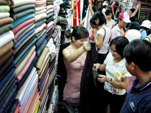 Chợ Tân Định Sài Gòn- iVIVU.com