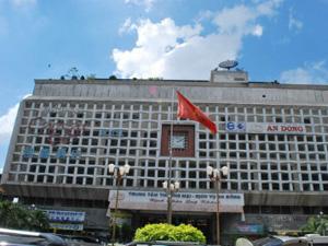 Chợ An Đông TP HCM - iVIVU.com