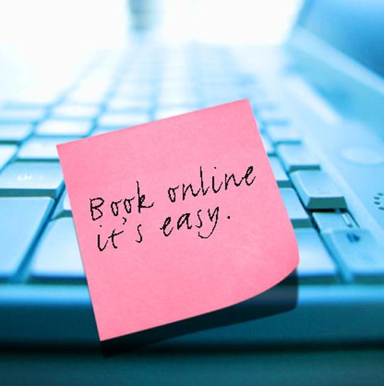 Online booking - iVIVU.com