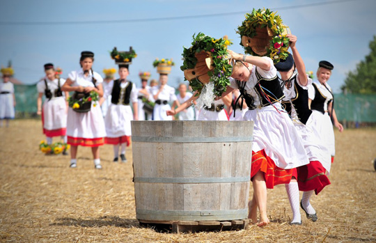 Lễ hội Đức - iVIVU.com