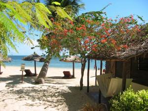 Bãi biển Ifaty, Madagasca - iVIVU.com