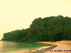 Bãi biển Banana, Cộng hòa Dân chủ São Tomé và Príncipe - iVIVU.com