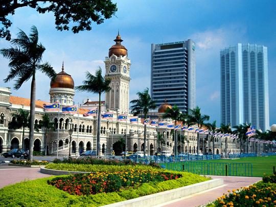 Kuala Lumpur, Malaysia - iVIVU.com