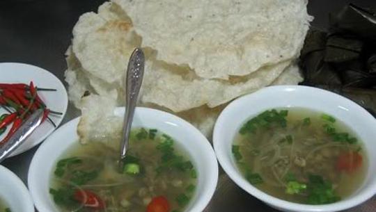 Món don Quảng Ngãi - iVIVU.com