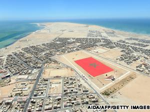 Bãi biển Dakhla, Morocco - iVIVU.com