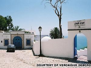 Sidi Bou Saïd, Tunisia - iVIVU.com