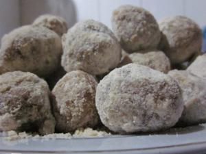Bánh hút Lục Ngạn - iVIVU.com