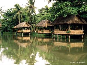 Khu du lịch Bình Qưới - iVIVU.com