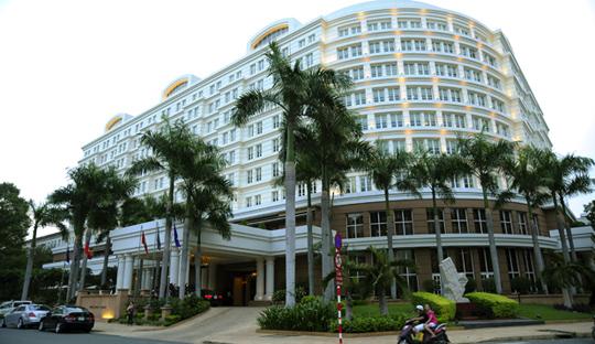 Park Hyatt Sài Gòn - iVIVU.com