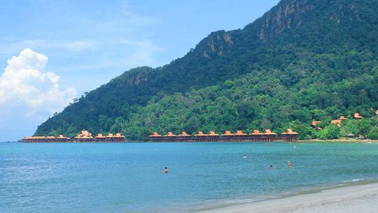 Langkawi, Malaysia - iVIVU.com