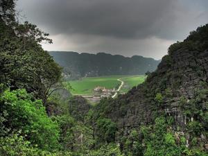 Đỉnh Mây Bạc Cúc Phương - iVIVU.com