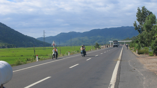 Quốc lộ 1A - iVIVU.com