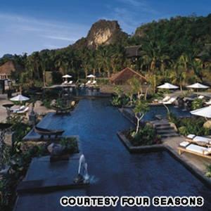 Four Seasons Resort Langkawi - iVIVU.com