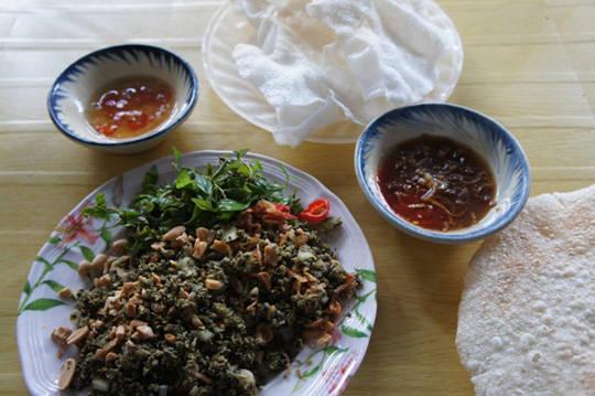 Bánh đập Quảng Nam - ivivu.com
