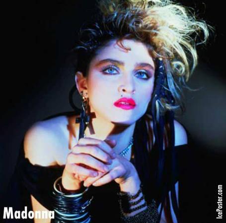Triển lãm ảnh Madonna tại Singapore - iVIVU.com