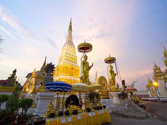 Nước Lào - iVIVU.com
