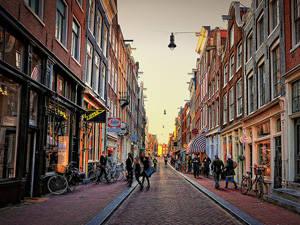 Phố Nine, Amsterdam, Hà Lan - iVIVU.com