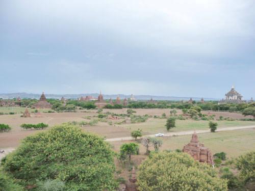 Bagan - iVIVU.com