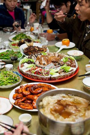 Món Tết Đài Loan - iVIVU.com