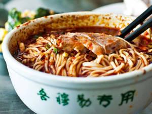 Ẩm thực Lan Châu, Cam Túc, Trung Quốc - iVIVU.com