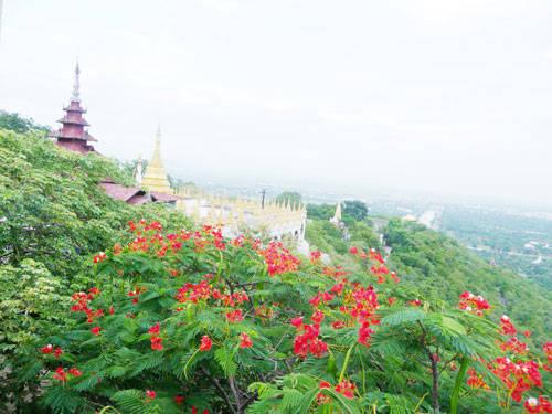 Đồi Mandalay ở Mandalay - iVIVU.com