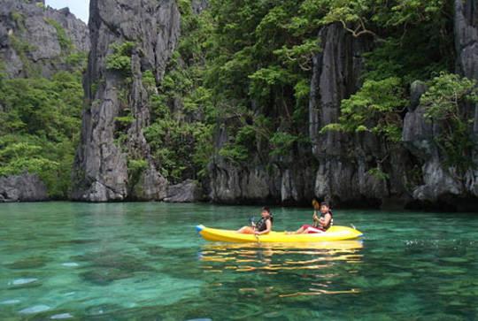 Đất nước Philippines - iVIVU.com