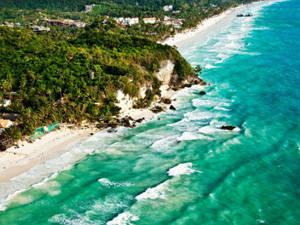 Du lịch đảo Boracay, Philippines - iVIVU.com