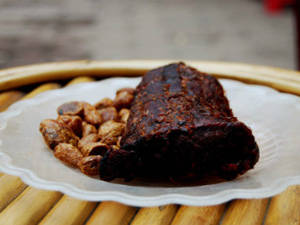 Thịt trâu khô - iVIVU.com