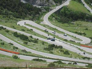 Thuê xe tự lái ở Ý - iVIVU.com