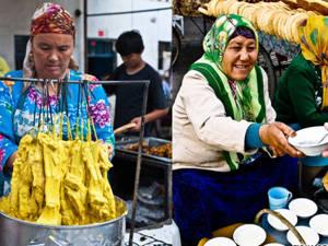 Ẩm thực Turpan, Tân Cương, Trung Quốc - iVIVU.com
