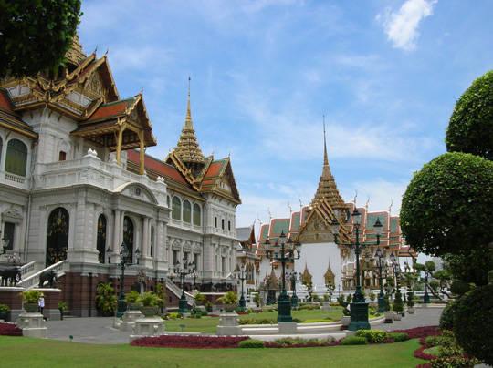 Bangkok, Thái Lan - iVIVU.com