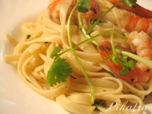 Mì pasta hải sản - iVIVU.com