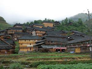 Ẩm thực Dazhai, Quảng Tây, Trung Quốc - iVIVU.com