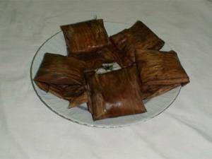 Bánh gai Chiêm Hóa - iVIVU.com