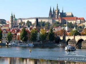Du lịch Prague, Cộng Hòa Séc - iVIVU.com