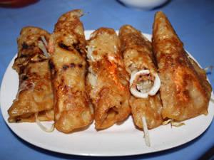 Bánh xèo miền Trung - iVIVU.com