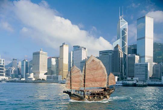 Du lịch Hong Kong - iVIVU.com