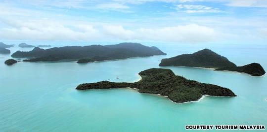 Đảo Langkawi, Malaysia - iVIVU.com