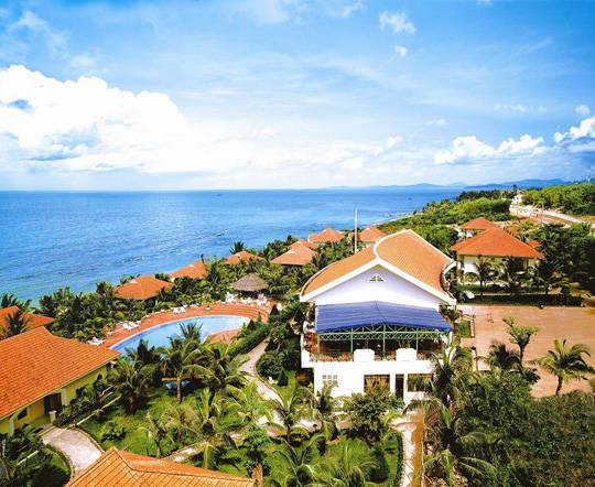Sài Gòn Phú Quốc resort - iVIVU.com