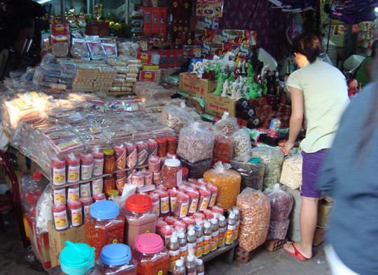 Chợ Đông Ba, Huế - iVIVU.com