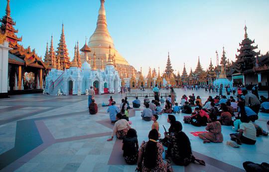 Du lịch Myanmar - iVIVU.com