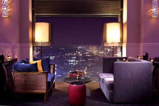 Du lịch Hà Nội - Bar Summit Lounge - iVIVU.com