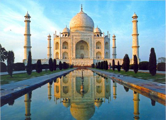 Du lịch Ấn Độ - kinh nghiệm - iVIVU.com