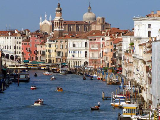 DU lịch Ý - Venice - iVIVU.com