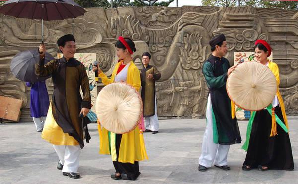 Lễ hội Bắc Ninh - iVIVU.com