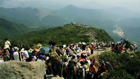 Du lịch lễ hội đầu xuân - Yên Tử - iVIVU.com