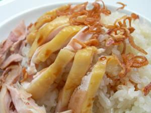 Ẩm thực Hà Nội - xôi Yến - iVIVU.com