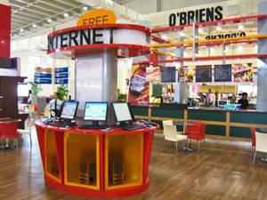 Sân bay Changi, Singapore - Phim và trò chơi điện tử miễn phí - iVIVU.com