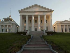 Du lịch Virginia, Mỹ - bối cảnh phim Lincoln - iVIVU.com